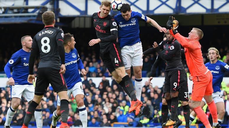 Everton przyjeżdża na The Emirates