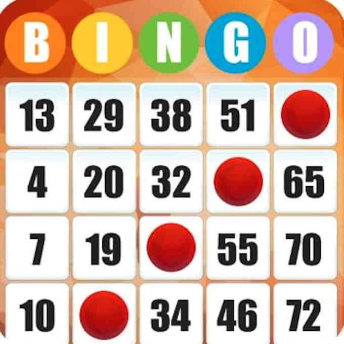 Bingo – zasady gry, plansze, historia