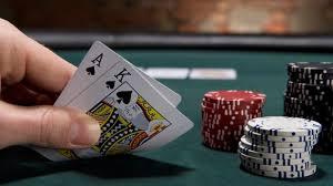 Blackjack – historia gry