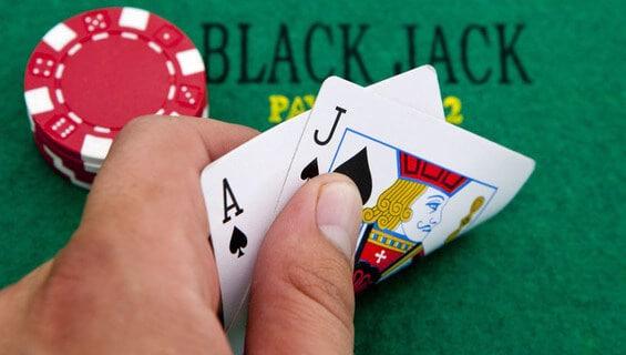 Liczenie kart w Blackjacku