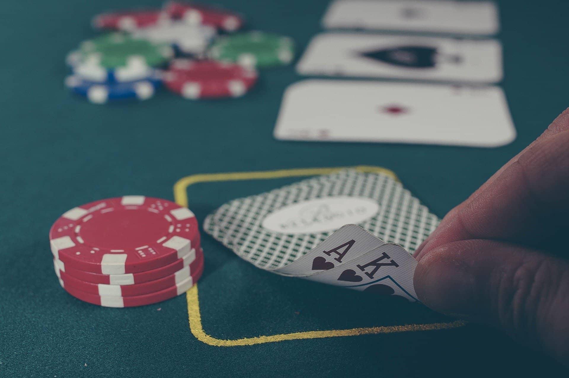Blackjack – wskazówki i porady