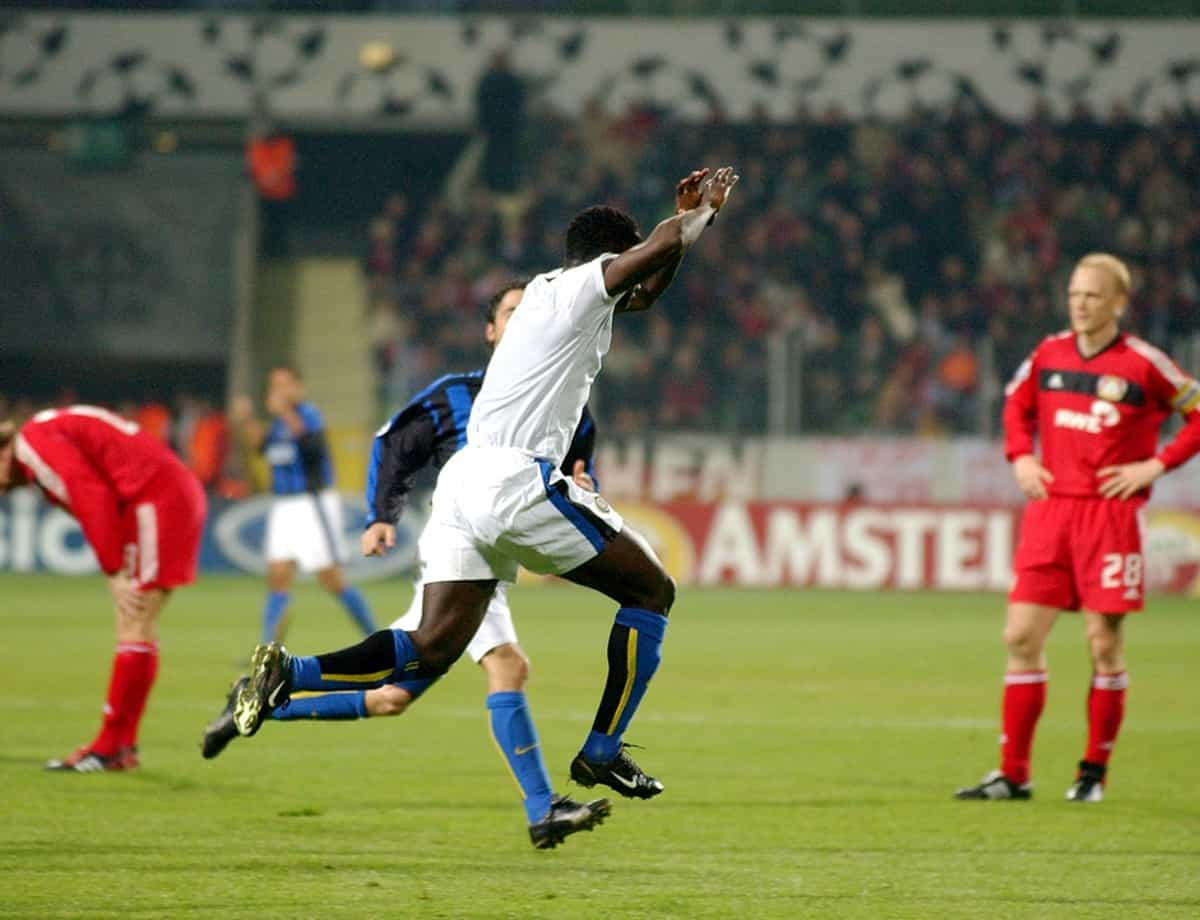 Inter Mediolan – Bayer Leverkusen – zapowiedź