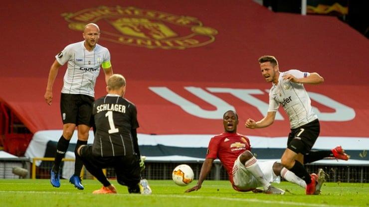Manchster United – FC Kopenhaga – zapowiedź