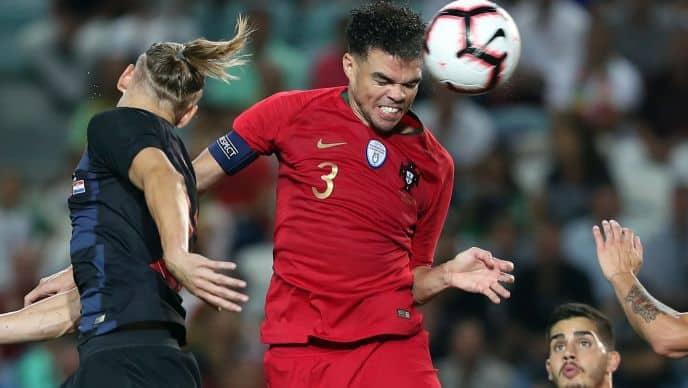 Portugalia – Chorwacja – zapowiedź