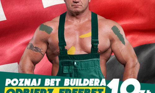 BETFAN | Zgarnij 10 zł freebetu za przetestowanie Bet Buildera