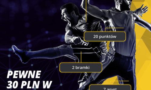 Noblebet – Pewne 30 PLN w Player Bets! Nie da się tego przegrać!