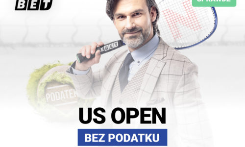 Noblebet – US Open bez podatku