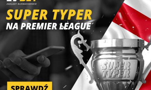 LV Bet – SUPER TYPER na Premier League
