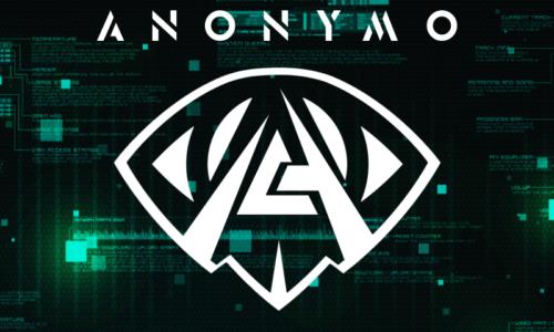 LV BET oficjalnym sponsorem ANONYMO