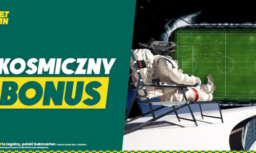 BETFAN | Kosmiczny bonus, czyli 300 zł do zgarnięcia za gole Lewego, Lukaku, Ronaldo, Benzemy i Mbappe