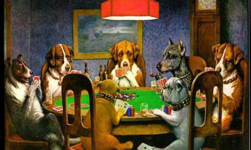 Wstęp do pokera